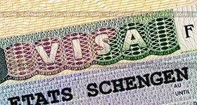 Шенгенська віза для українців
